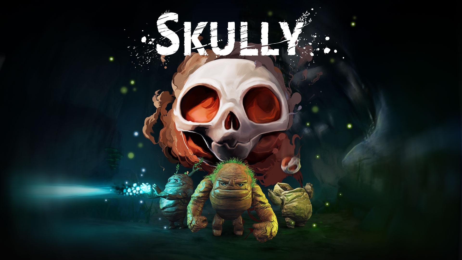 TEST] Skully : le jeu de plateforme action-aventure qui rend (ma ...